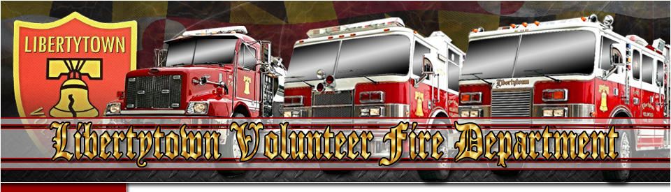 Libertytown Volunteer Fire Department